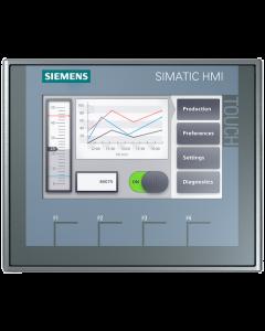 SIMATIC HMI, KTP400 Basic, Basic Pa