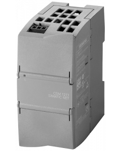 Compact Switch Module CSM 1277 para conectar SIMATIC S7-1200
