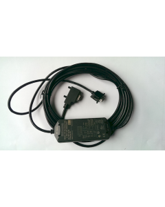 SIMATIC S7-200, cable USB/PPI MM MU